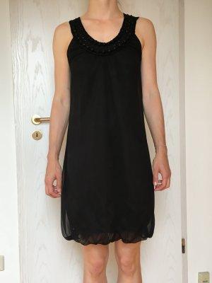 das kleine Schwarze, festliches Kleid, schwarz, Gr. S