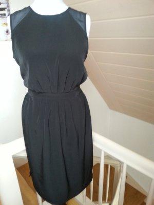 H&M Cocktail Dress black