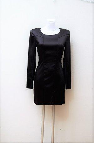 H&M Mini Dress black