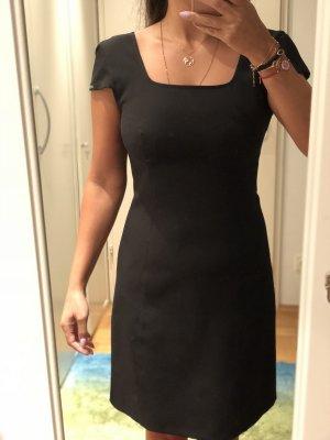 Das kurze Schwarze - schwarzes Miss Sixty Kleid