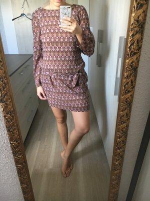 Das perfekte Herbst-Kleid