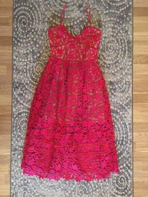 Das perfekte Kleid für den Sommer!!