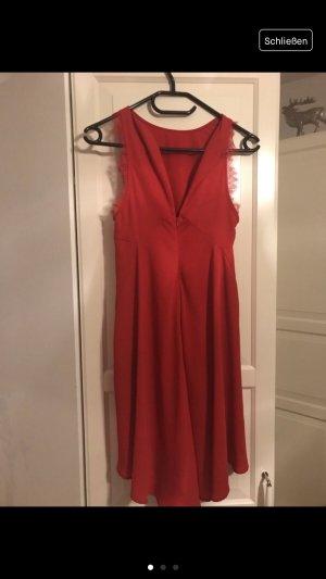 Das schöne Kleid von Zara