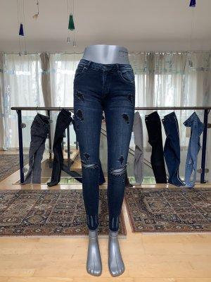 Dasie Damen Jeanshose alle Größen erhältlich
