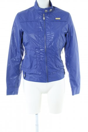 Datch Übergangsjacke blau Casual-Look