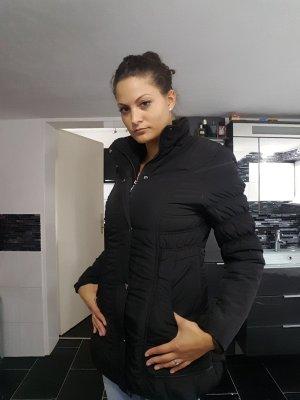 Daunen Jacke in M für Damen