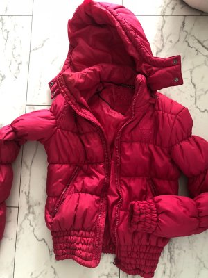Daunen Jacke pink von killah neu