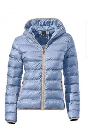 BC Collection Down Jacket cornflower blue