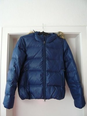 Best Connections Down Jacket blue