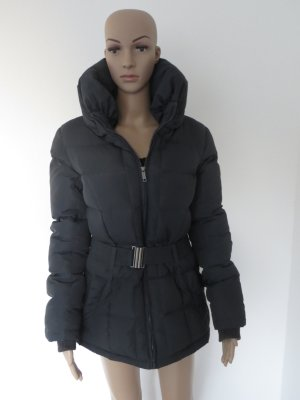 Fresh made Quilted Coat multicolored