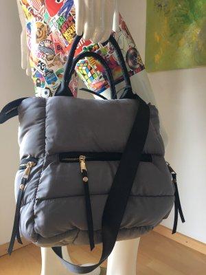 Moncler Carry Bag grey