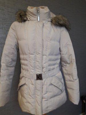Daunen Winterjacke