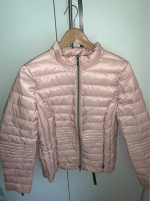 Bonita Down Jacket dusky pink-grey