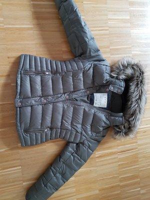 Esprit Winter Jacket taupe