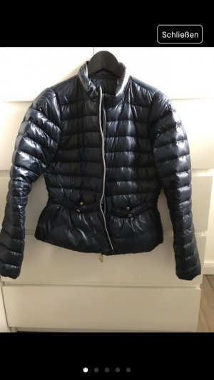 Marella Down Jacket dark blue