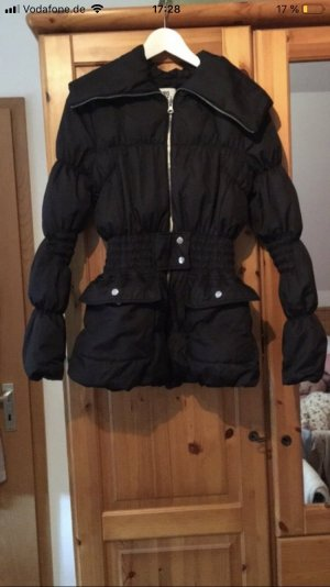 Only Down Jacket black