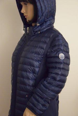 Beaumont Donsjack donkerblauw