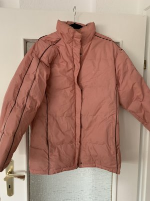 active Down Jacket pink