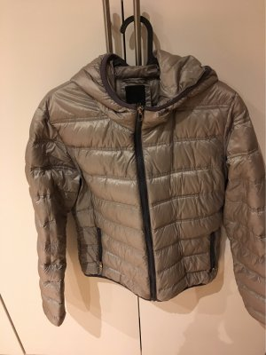 Best Connections Down Jacket multicolored