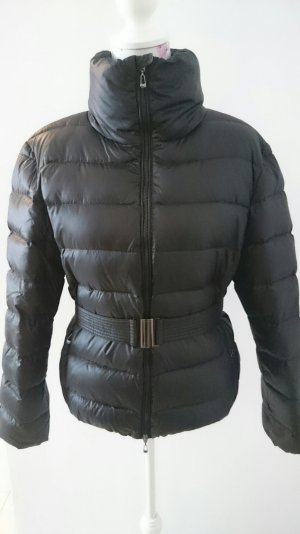 Alba Moda Quilted Jacket black