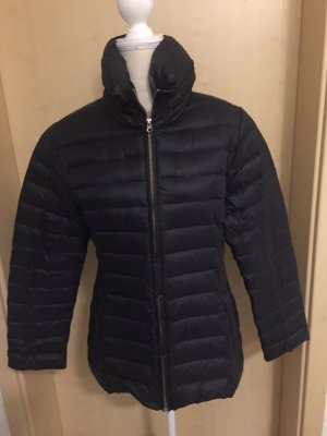 Betty Barclay Down Jacket black