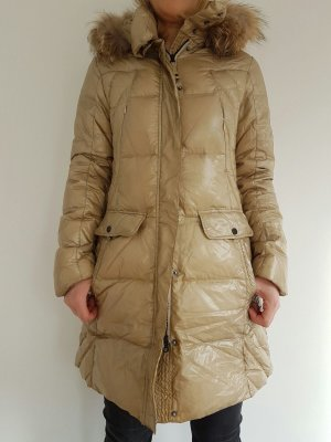 Daunenjacke eskimo-super leicht und kuschlig warm
