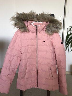 Tommy Hilfiger Down Jacket light pink
