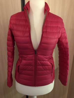 J.O.T.T. Down Jacket pink-raspberry-red