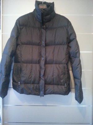 Daunenjacke/ Jacke von Esprit, Größe 40/ L, schwarz