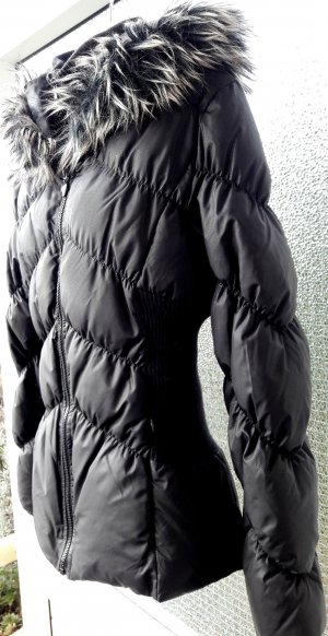 Yessica Down Jacket multicolored mixture fibre