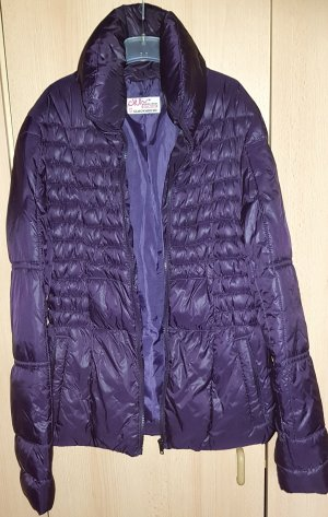 Clockhouse Down Jacket multicolored