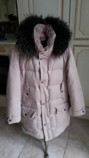 Windsor Down Coat light brown-beige