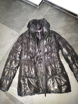 Puma Manteau en duvet noir