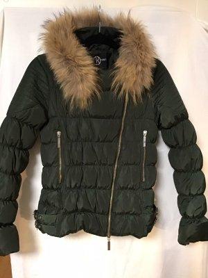Relish Down Jacket khaki