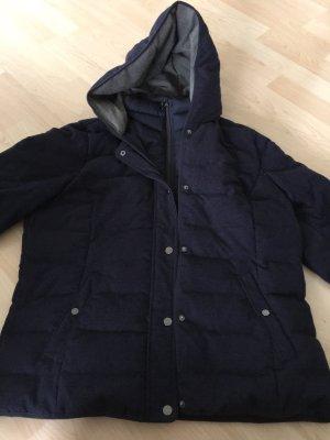 s.Oliver Down Jacket dark blue