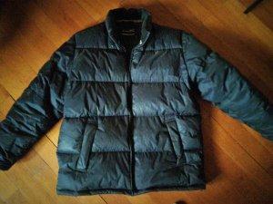 Daunenjacke v. Esprit Sportswear, Gr. L, schwarz