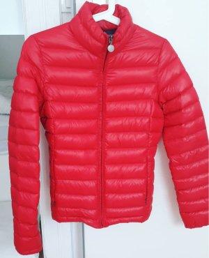 Blaumax Donsjack rood