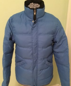 official photos 40b0c 6253f Daunenjacke von EDC by Esprit blau Gr. XS