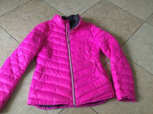 Daunenjacke von Lawrence Grey, Gr. S, Nancy, pink