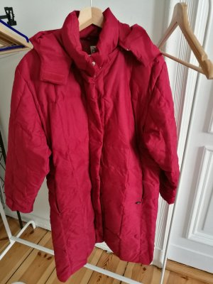 Sergio tacchini Down Jacket red polyester