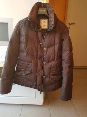 Daunenjacke Winter Jacke Gr. XS von Esprit