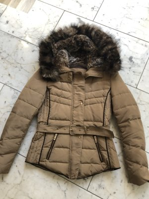 Zara Down Jacket multicolored