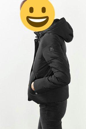 Daunenjacke Winterjacke esprit 34/XS schwarz