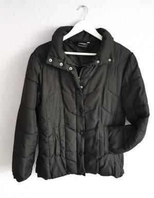 Steve Ketell Manteau d'hiver noir polyester