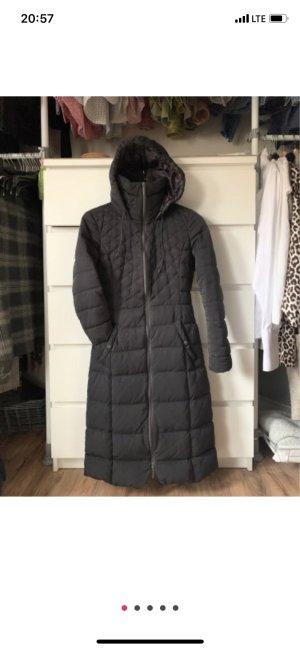 C&A Abrigo de plumón negro