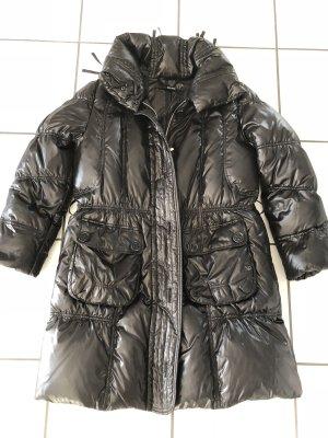 Jean Paul Down Coat black