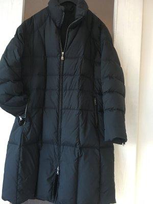 Daunenmantel BOGNER Schwarz Größe 42