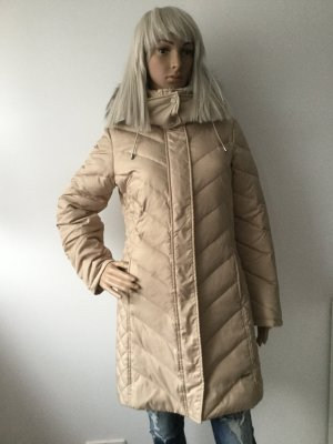 Kenneth Cole Down Coat beige