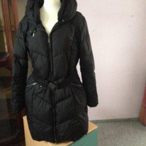 Concept K Manteau en duvet noir