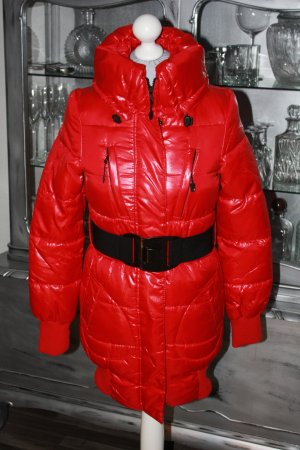 Daunenmantel Steppmantel Mantel Jacke 34 Only